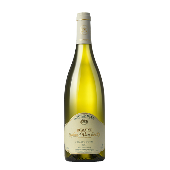 vins de bourgogne domaine roland van hecke chardonnay