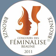 Concours des Féminalise 2011 van hecke chatillonnais