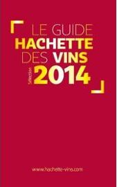 van hecke au guide-hachette-des-vins-2014
